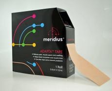 Meridius Adapta Tape - 5cm x 32 m - beżowa