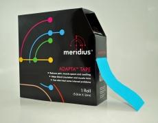 Meridius Adapta Tape - 5cm x 32 m - niebieska
