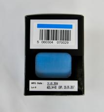 Meridius Adapta Tape - 5cm x 5 m - niebieska