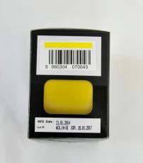 Meridius Adapta Tape - 5cm x 5 m - żółta