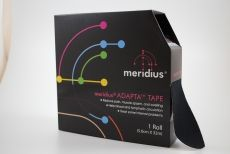 Meridius Adapta Tape - 5cm x 32 m - czarna