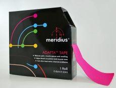 Meridius Adapta Tape - 5cm x 32 m - różowa
