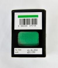 Meridius Adapta Tape - 5cm x 5 m - zielona