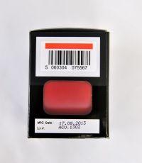 Meridius Adapta Tape - 5cm x 5 m - czerwona