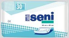 podkłady SENI Soft 40x60 (30 szt.)