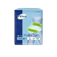 majtki chłonne TENA Pants Plus L (10 szt.)