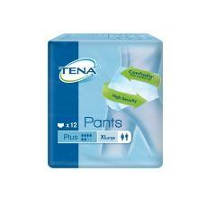 majtki chłonne TENA Pants Plus XL (12 szt.)